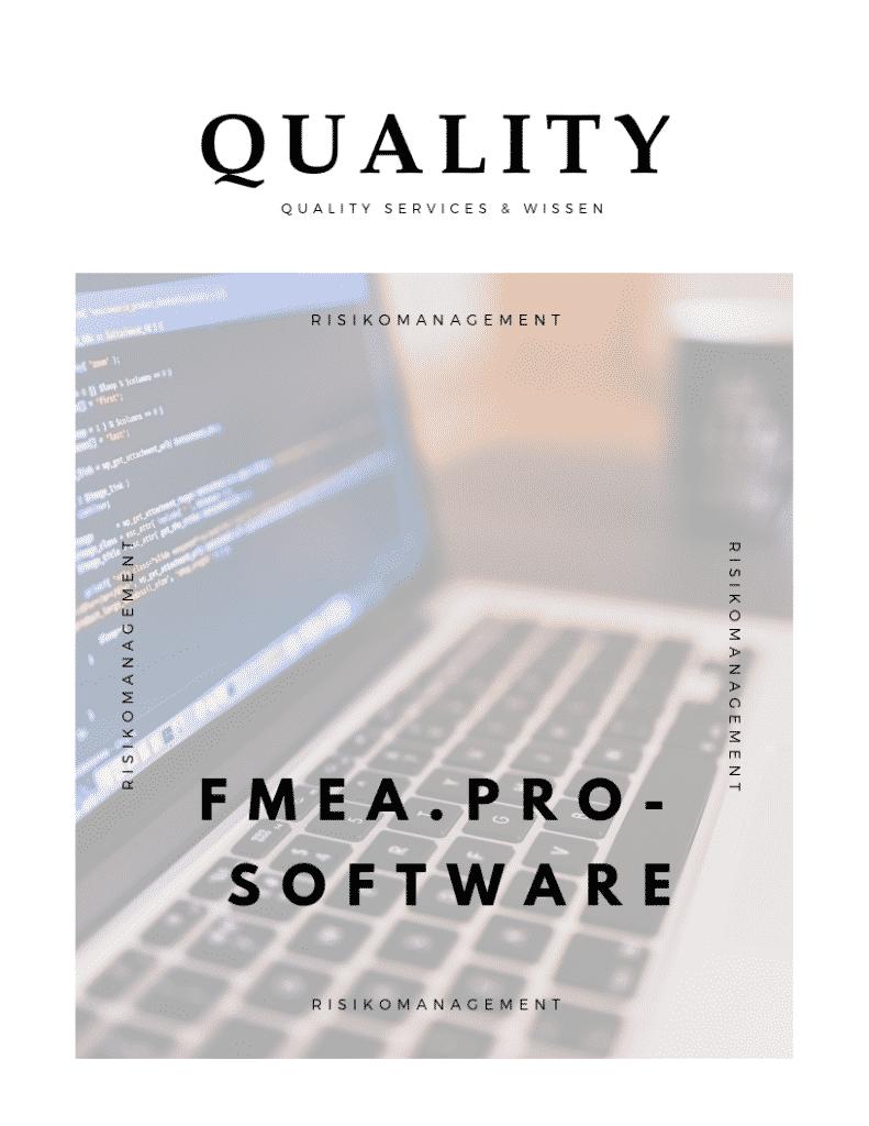 FMEA.PRO erweitert seine Softwaremodule durch einen Ideenmanager 5