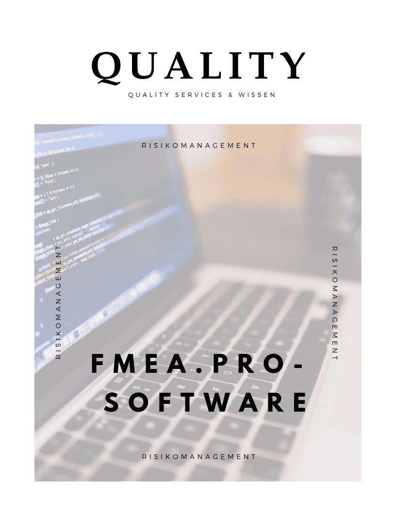FMEA.Pro Software