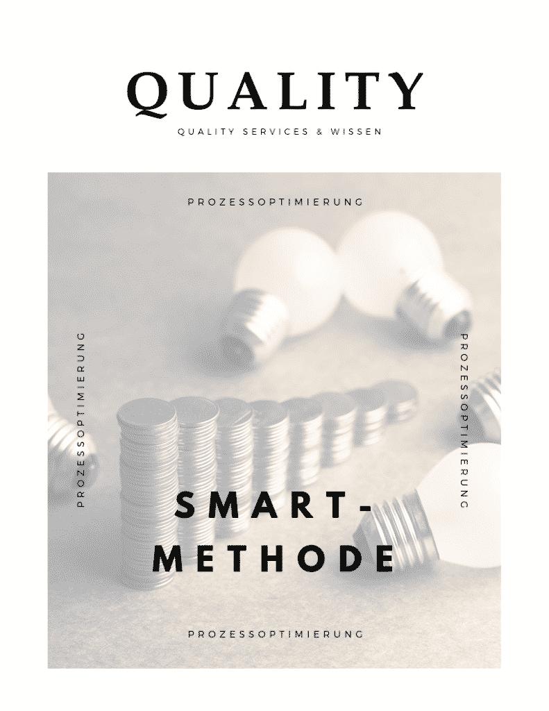 Smarte Ziele haben eine große Wirkung auf effiziente und effektive Mitarbeiterführung 1