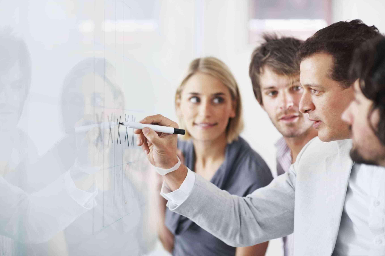 Shopfloor Management: Führen am Ort der Wertschöpfung