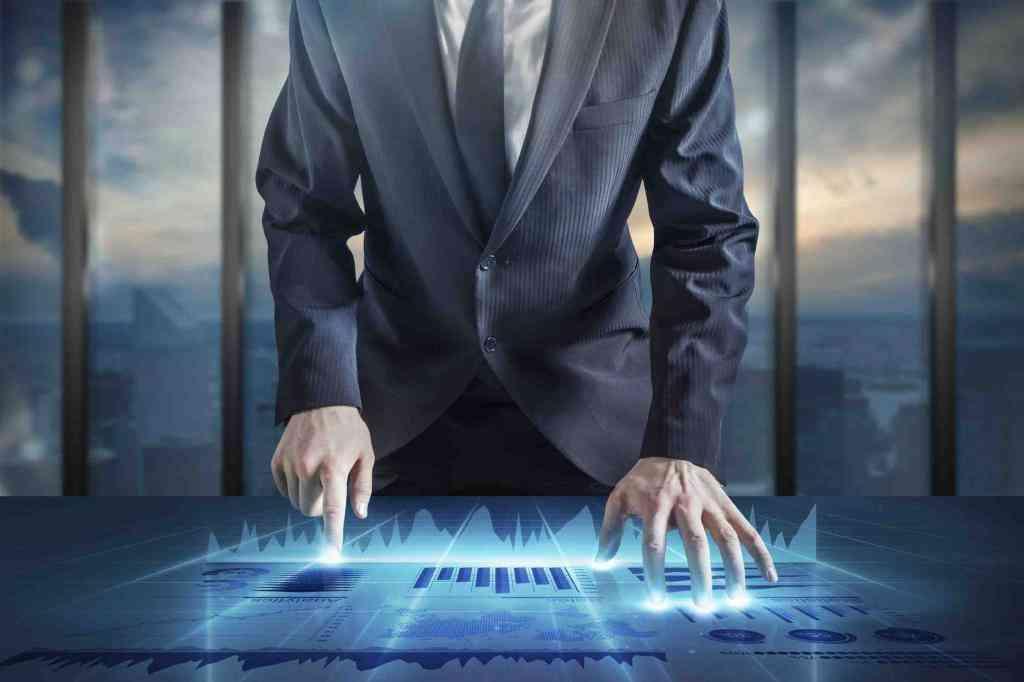 Migrationsprojekte und IT-Anbindung zuverlässig umsetzen 5