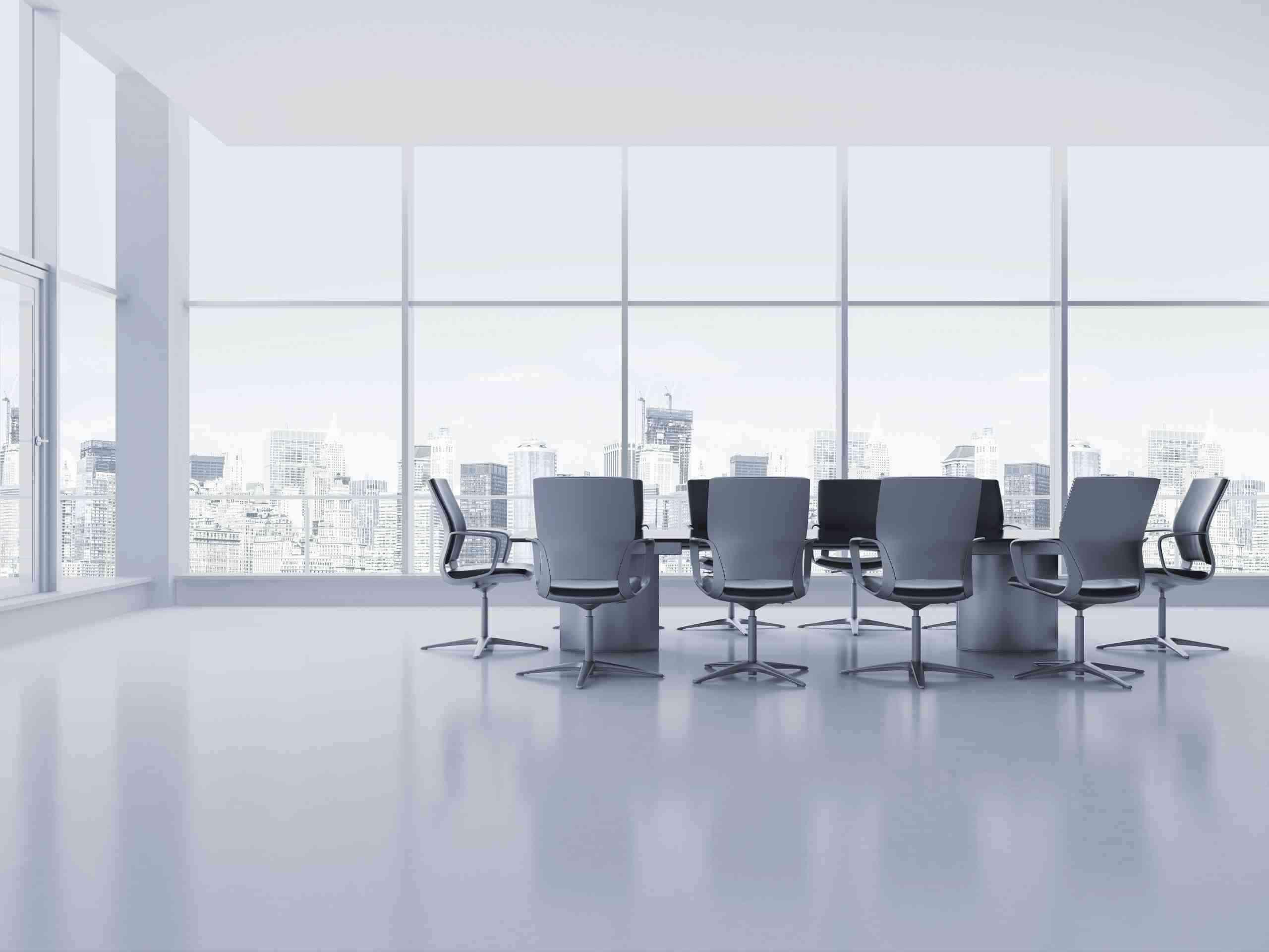 Wie finde ich die richtigen Büroräume?