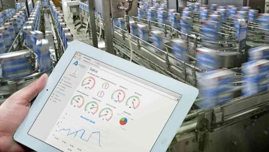 AMIA: Neue Plattform zur besseren Nutzung von RFID-Daten 6