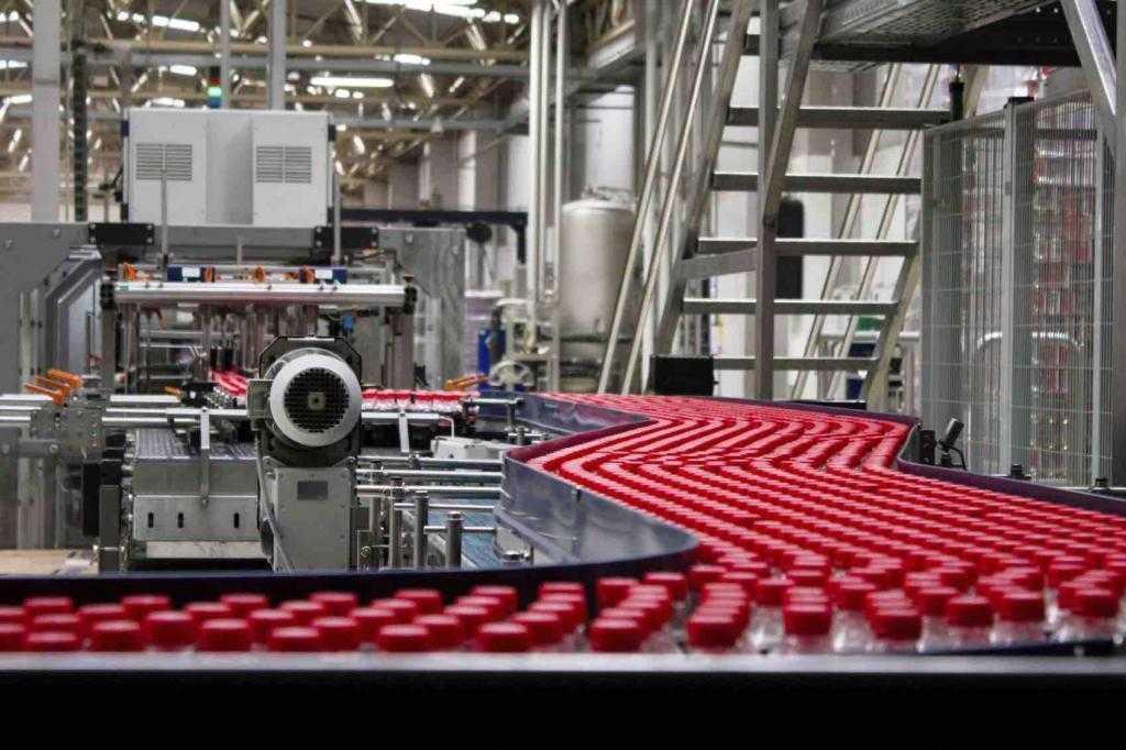 Produktionsprozesse optimieren und effizient gestalten 1