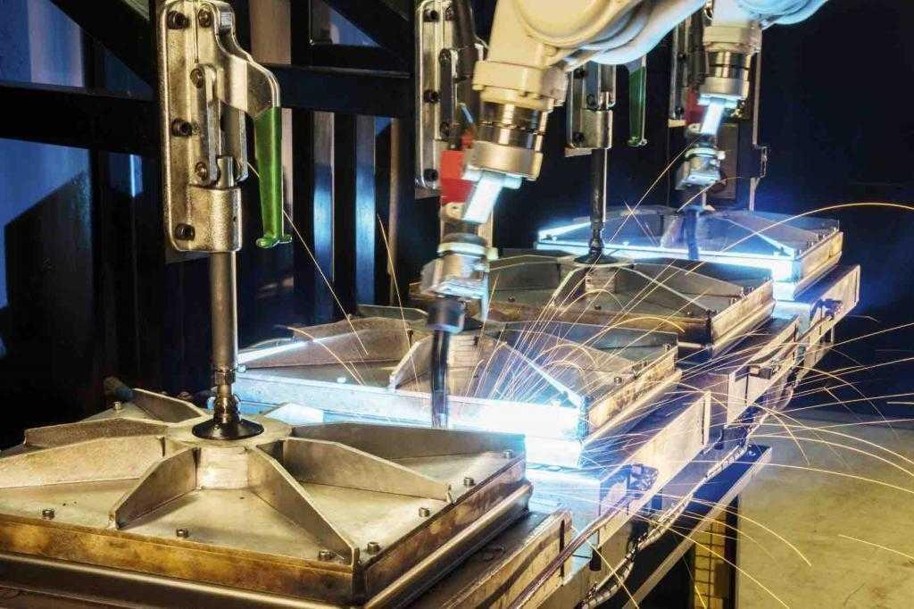 Industrie 4.0 im internationalen Kontext: Kernkonzepte, Ergebnisse, Trends 8