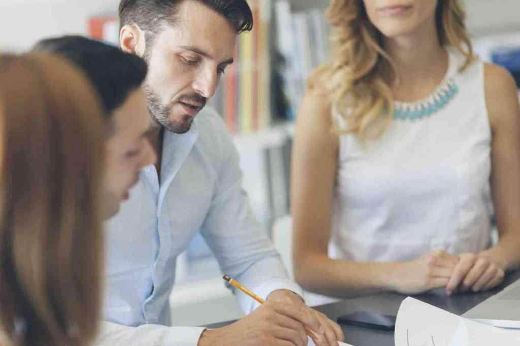 Ideen entstehen durch gute Kommunikation 36