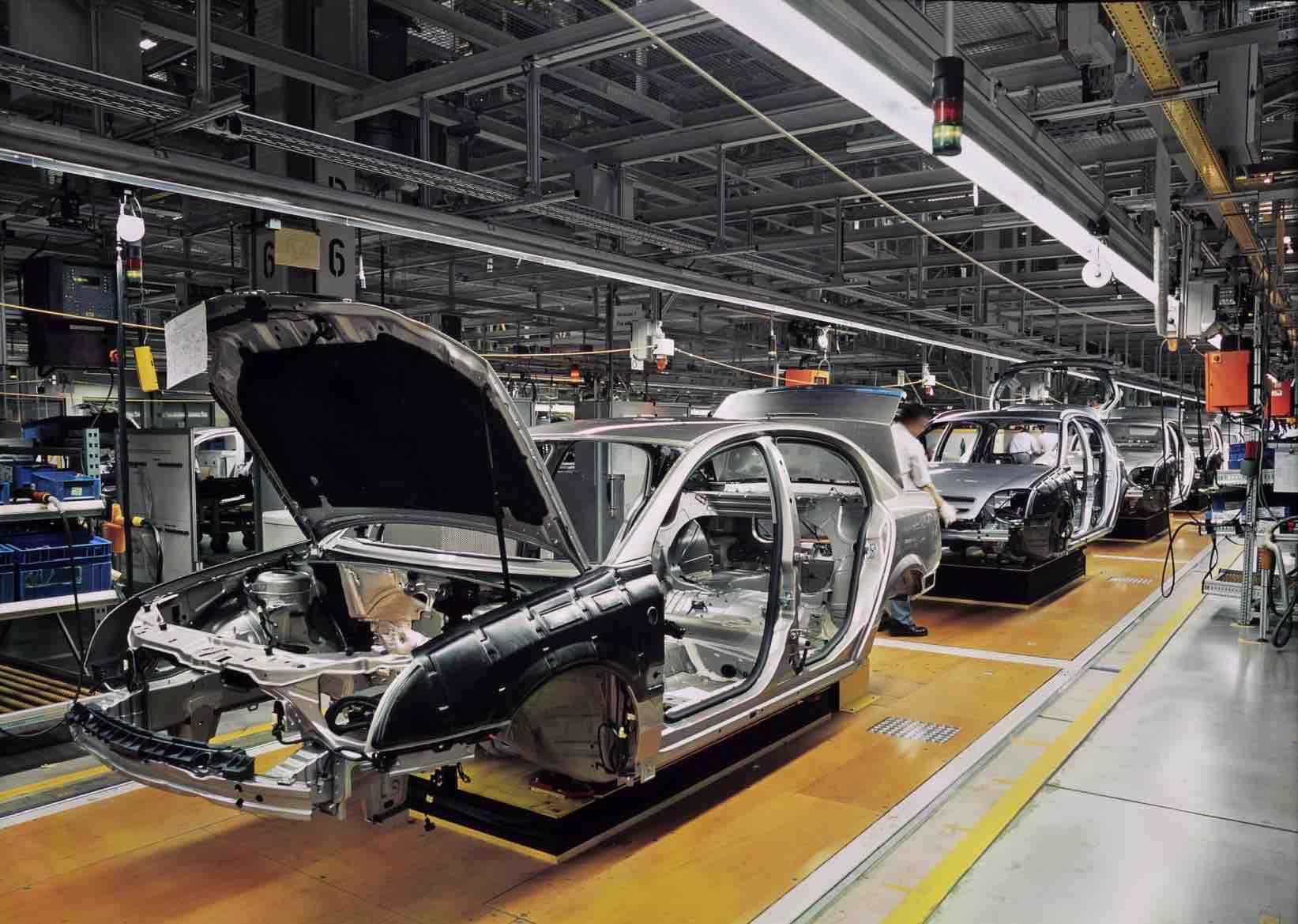 Success Story: Steigerung der Prozesssicherheit bei einem Zulieferer im Bereich Automotive