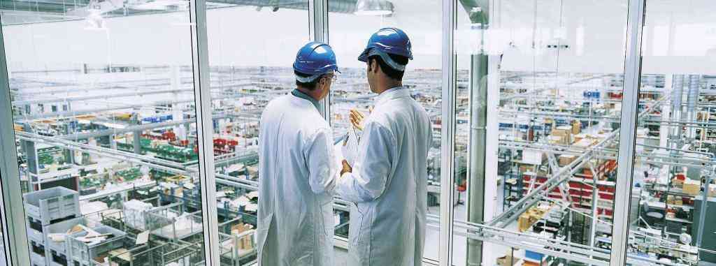 Energiemanagement - Verfahrensvereinfachung für die Vor – Ort - Prüfungen von KMU 5