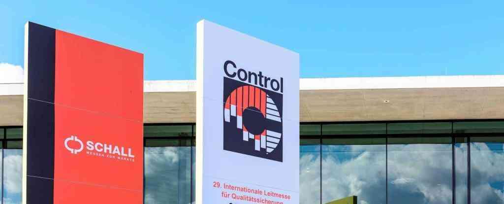 Control Messe 2016 – 30 Jahre im Dienste der Qualitätssicherung 4