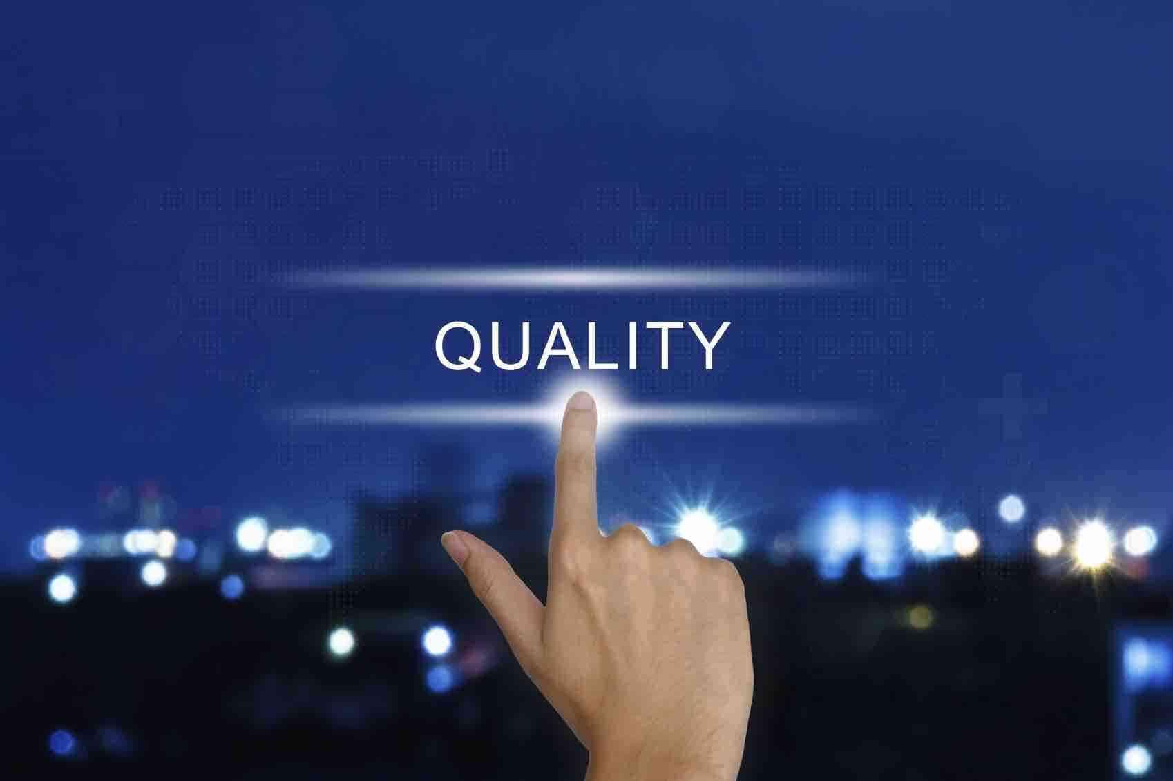 Moderne Qualitätssicherung mit digitaler Bemusterung