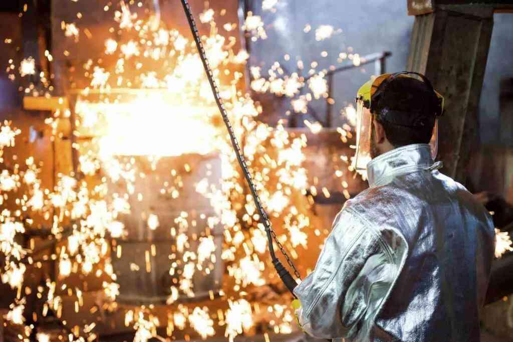 Success Story: Instandhaltung optimieren im Stahlwerk – Lean Management 3