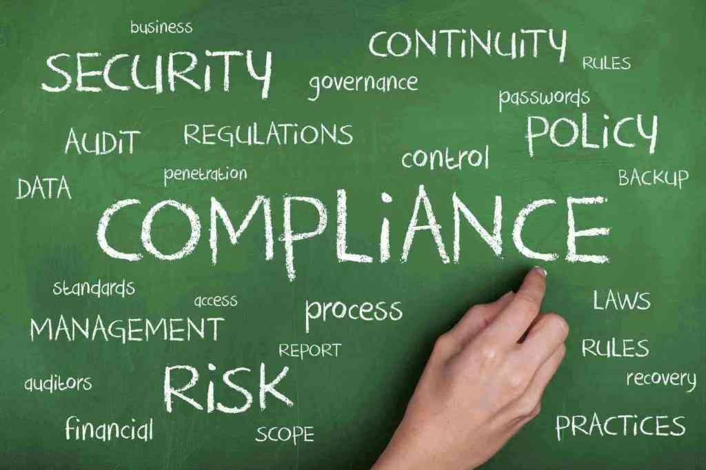 ISO 37001: Ein neuer Standard will mit Korruption aufräumen 2