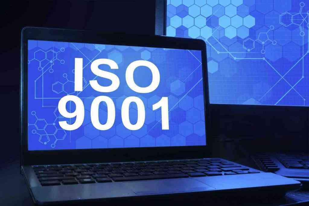 Projekt DIN EN ISO 9001:2015: Vorgehensmodell zur Implementierung eines Qualitätsmanagementsystems 5