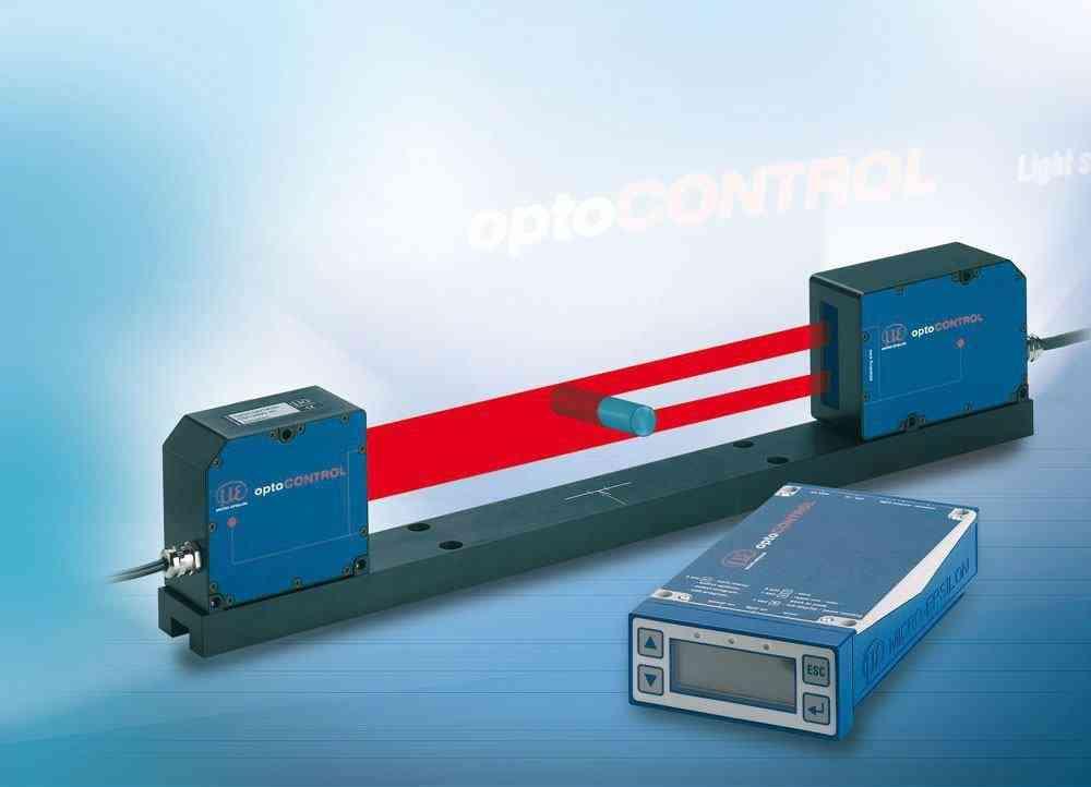 Optische Präzisions-Mikrometer mit maximaler Flexibilität