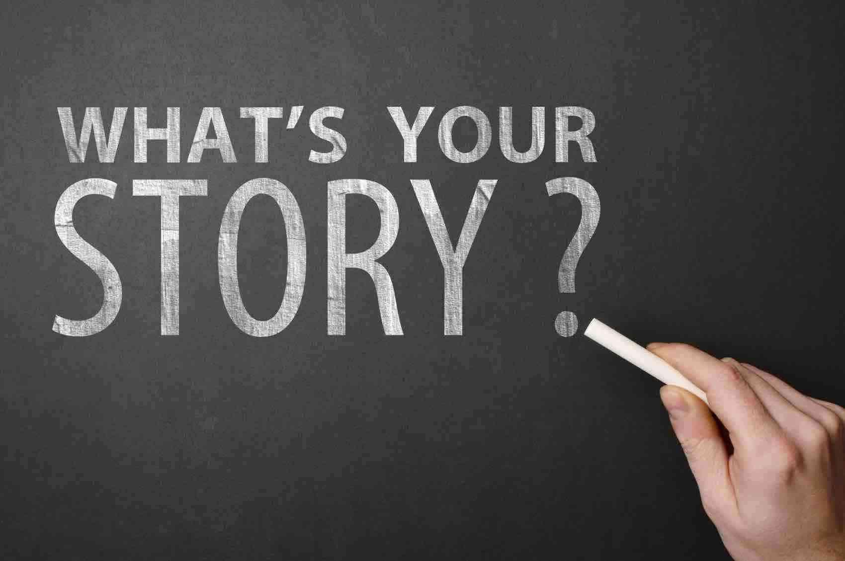 """Erzähle uns Deine """"Success Story"""""""