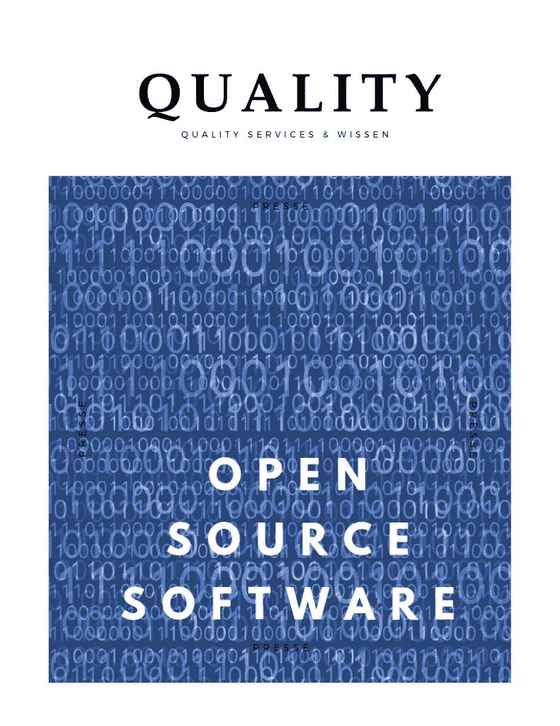 Vorstellung: Open Source FMEA Lösung 35