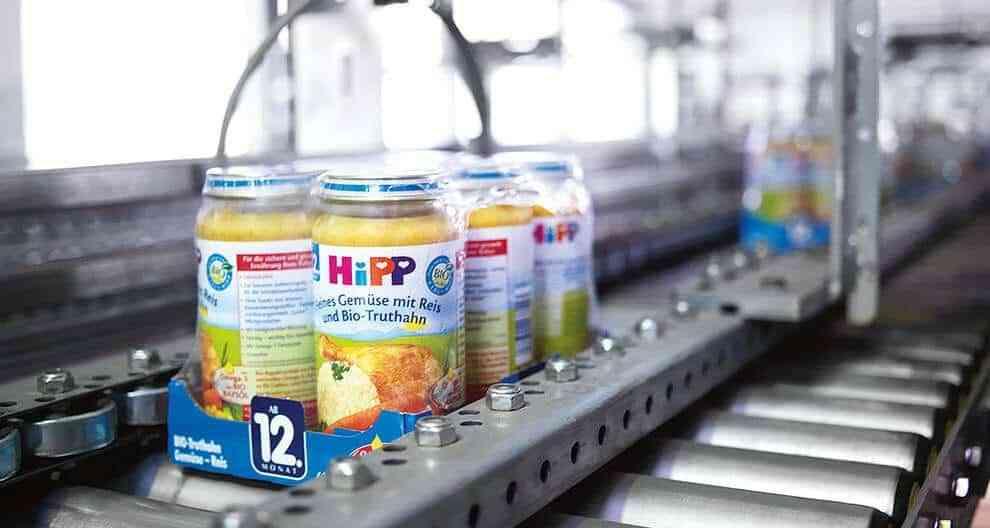 Sicherheit und Qualität der Lebensmittel mit IFS Food 6