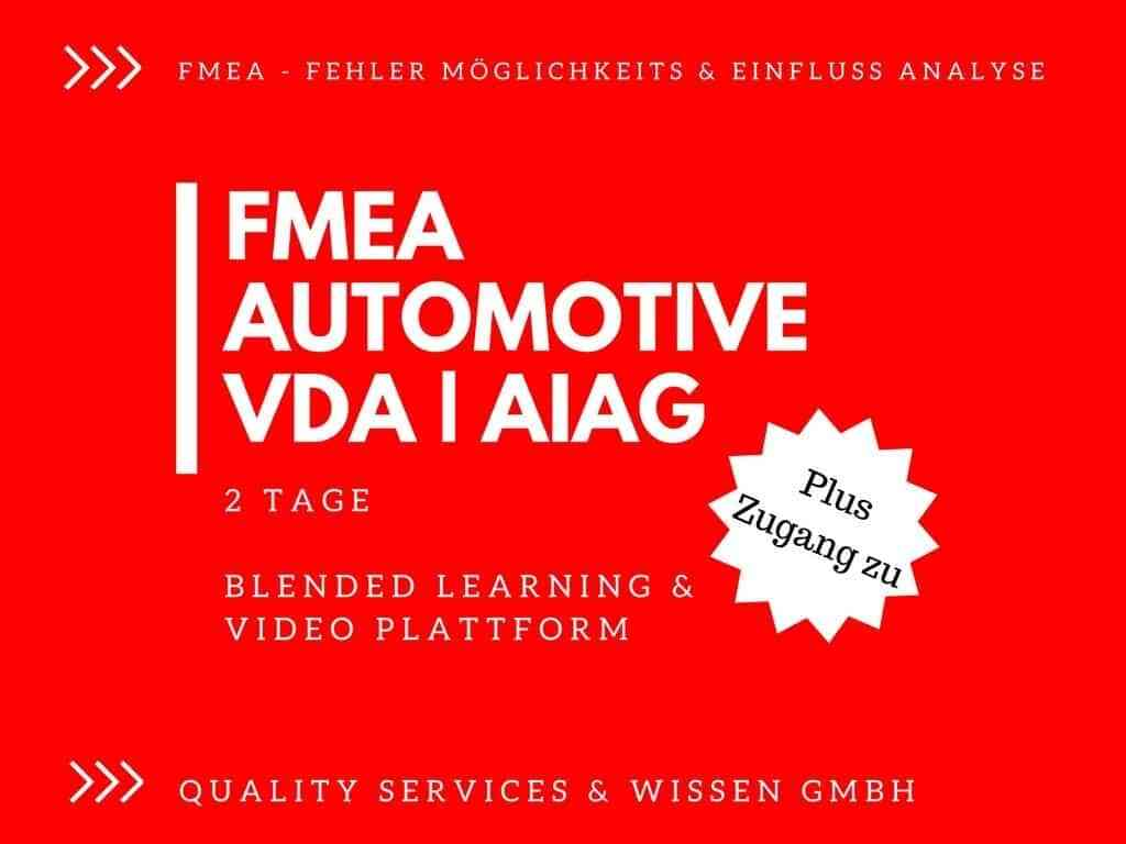 FMEA-Automotive-vda-aiag