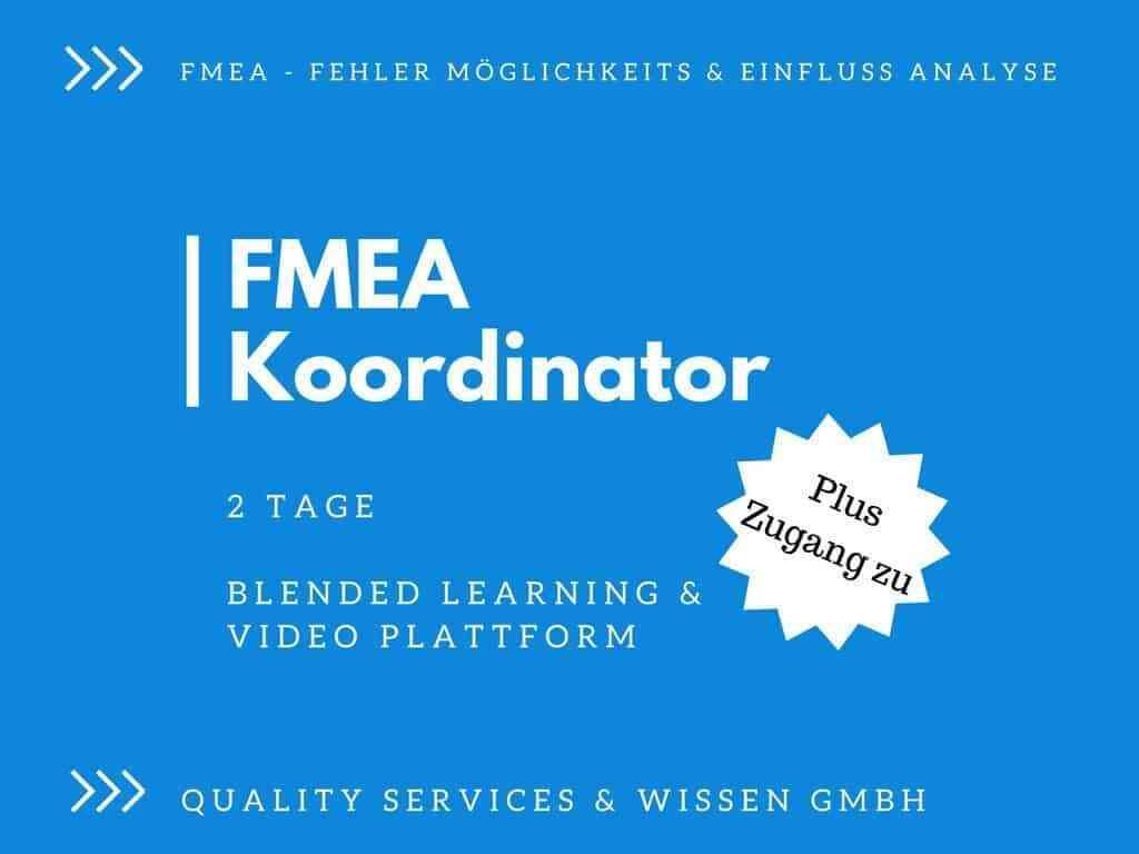 FMEA-Koordinator