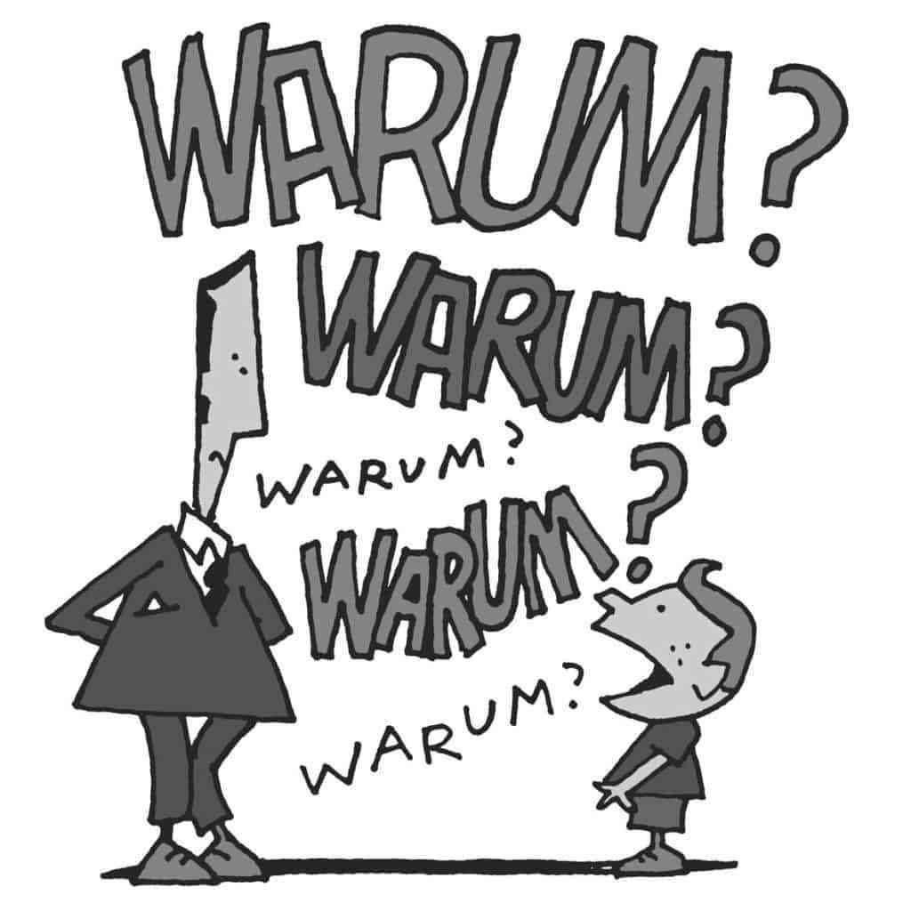5xWarum