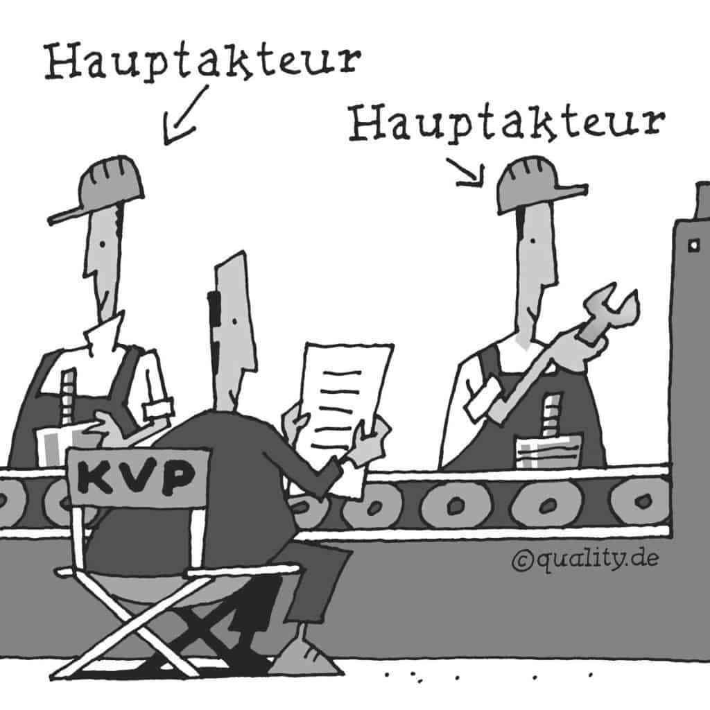 KVP_Hauptakteure