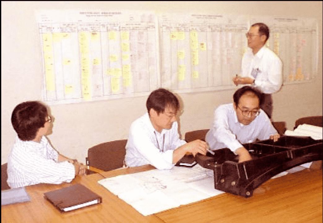 drbfm workshop