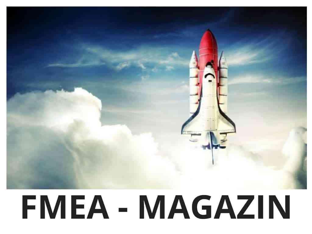 FMEA Magazin