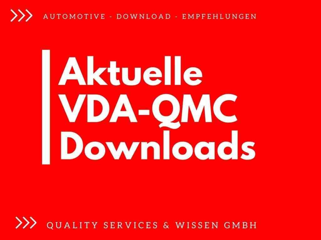 VDA-QMC-Downloads