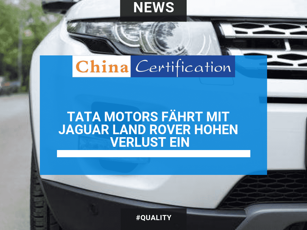 MPR China Certification GmbH - News 04/2019 6