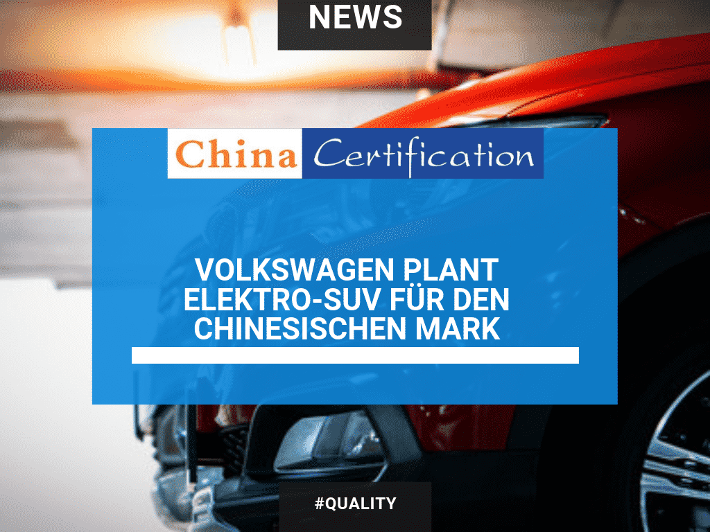 MPR China Certification GmbH - News 05/2019 5