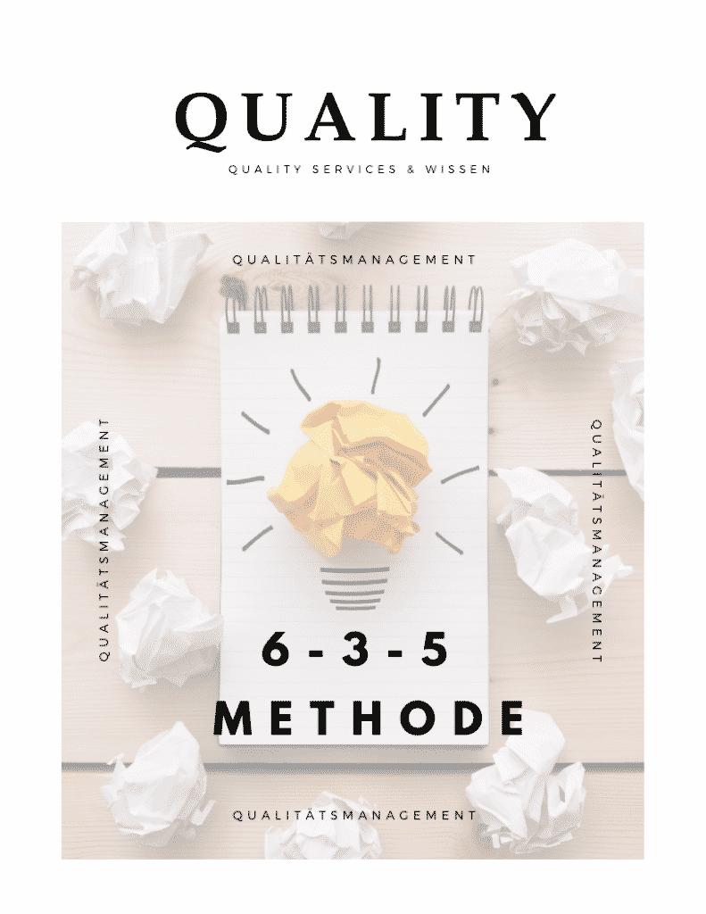 6-3-5 Methode 4