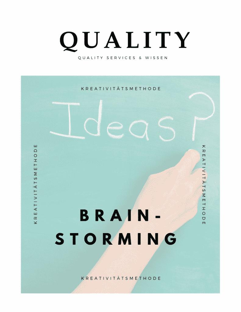 Brainstorming 12