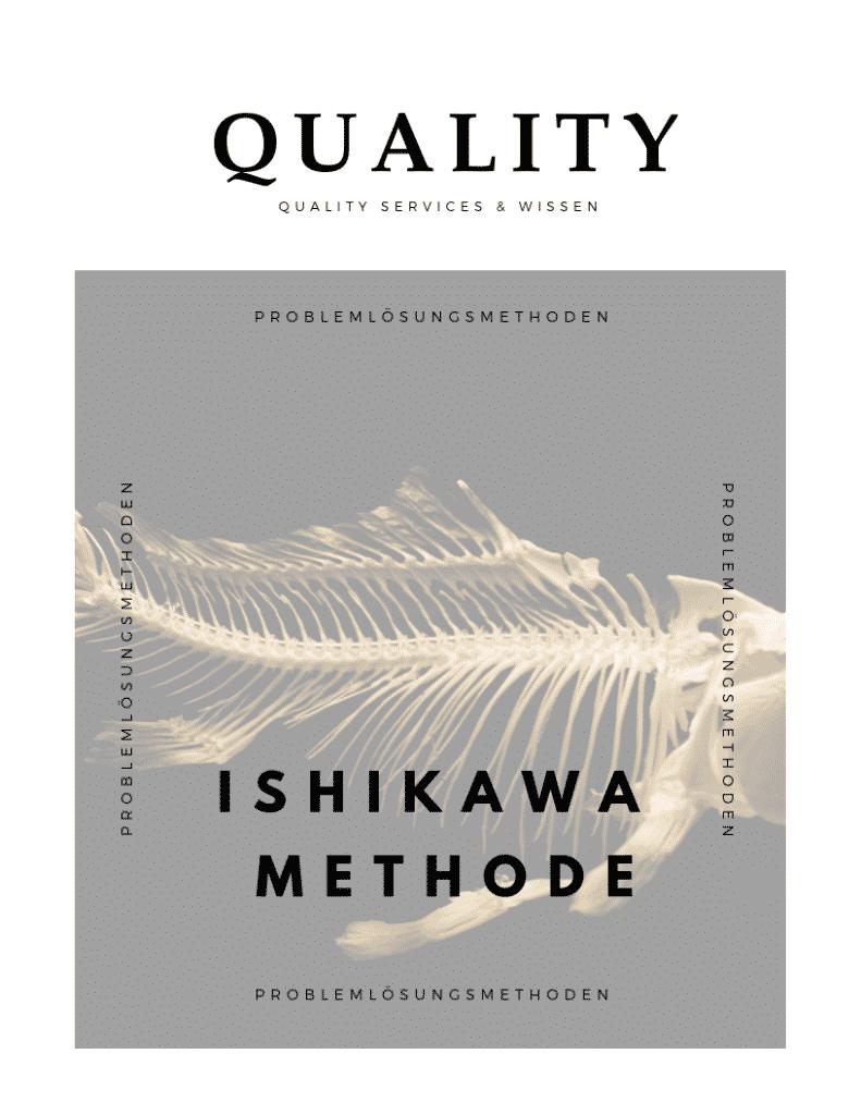 Ishikawa Methode 5