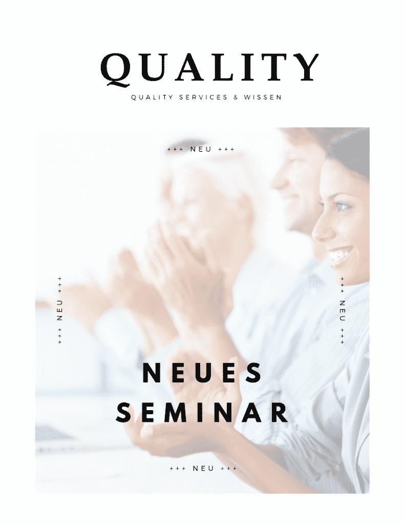 Neues Seminar: Kreativitätstechniken & Ideenmanagement 7