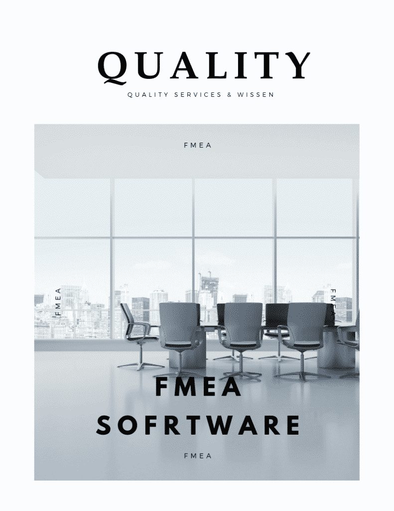 FMEA Software 19