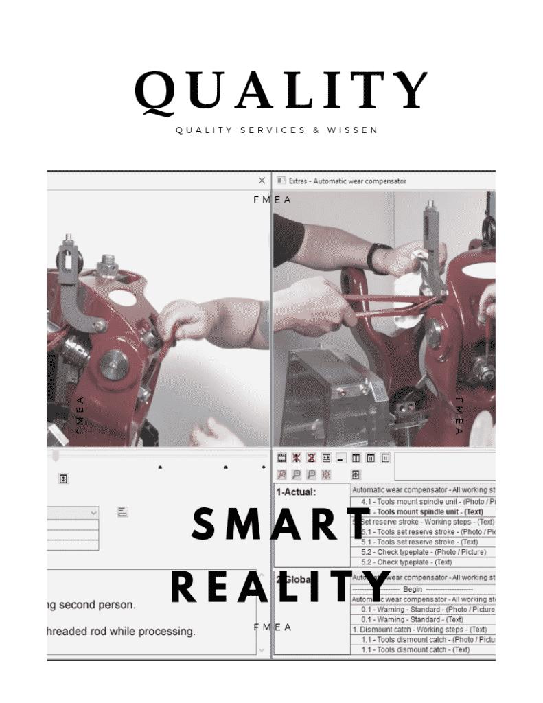 Smart Reality 1