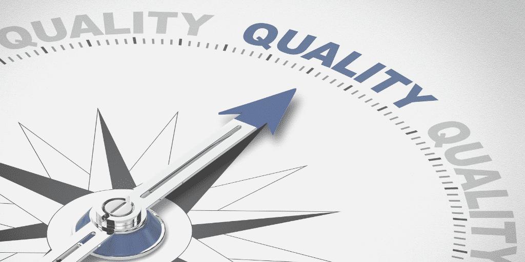 Qualität 1