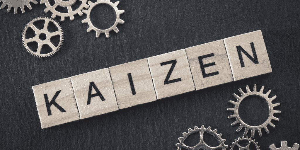 Kaizen Seminar | Schulung  | Training (2 Tage) 1
