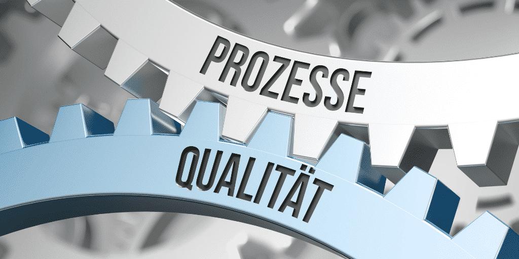 Seminare Qualitätsmanagement 1