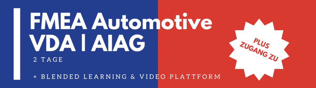 fmea automotive vda aiag