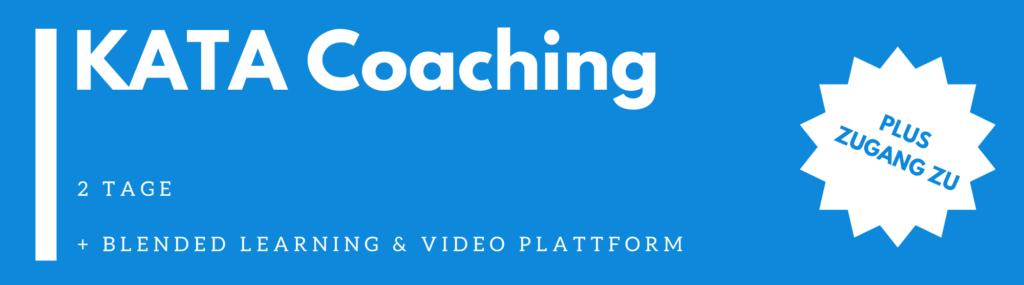 kata coaching