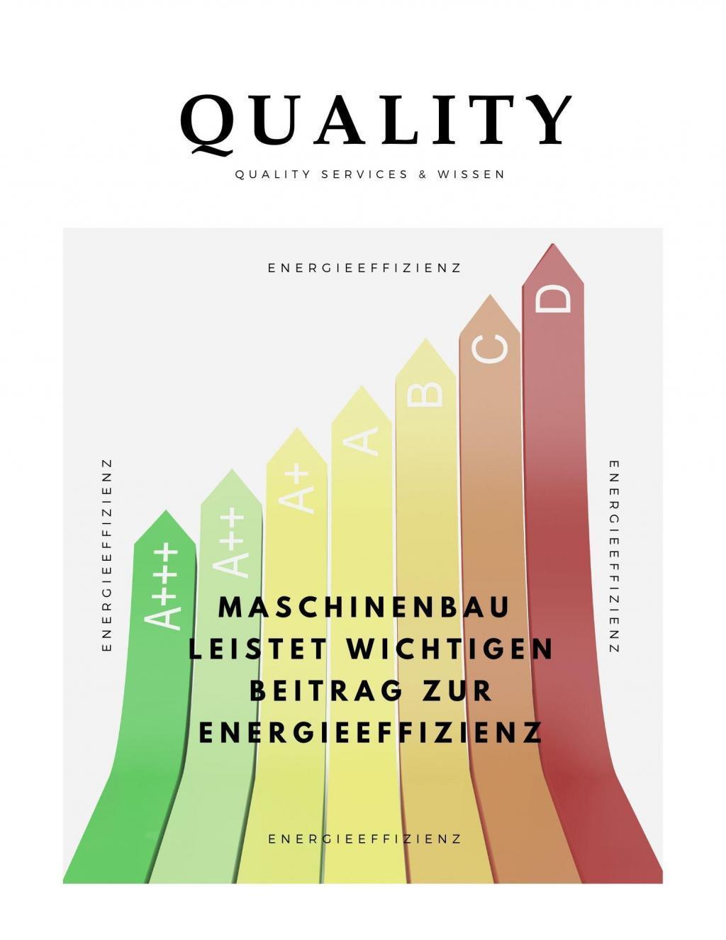 maschinenbau leistet wichtigen beitrag zur energieeffizienz