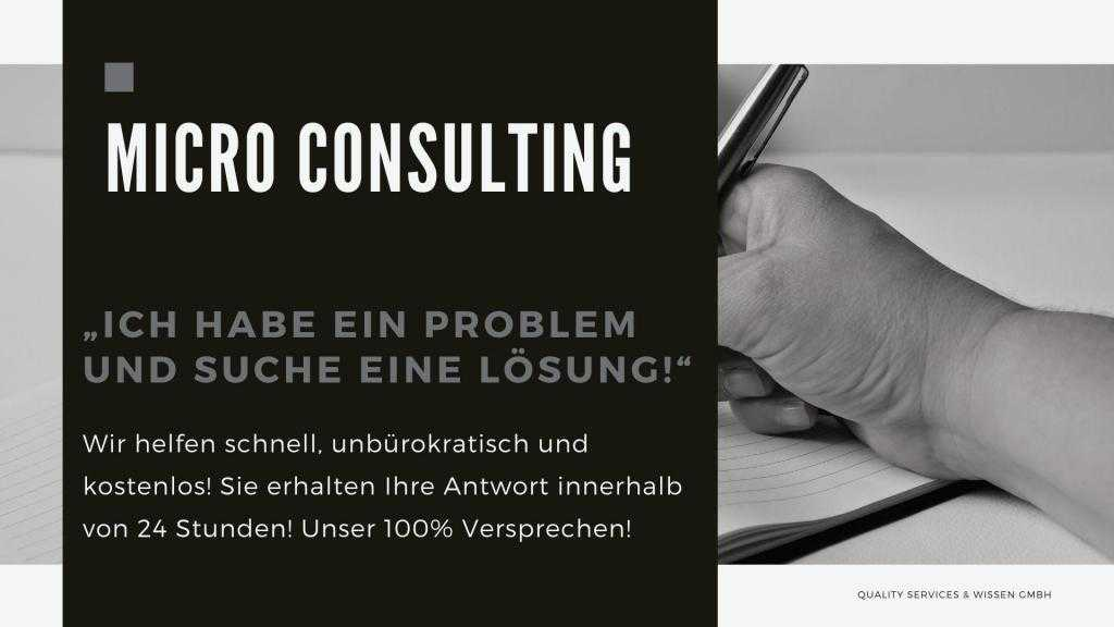 microconsulting