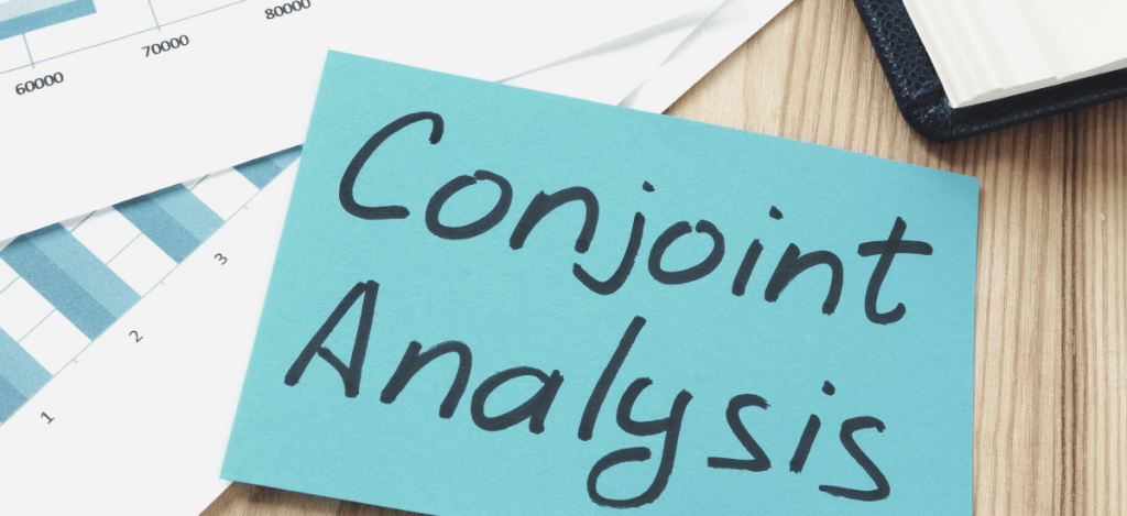 conjoint analyse
