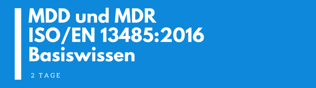mdd und mdr