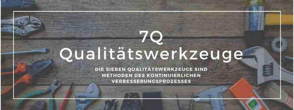 7q qualitatswerkzeuge