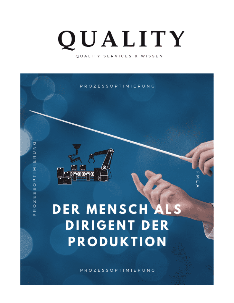 Der Menschals Dirigent der Produktion1