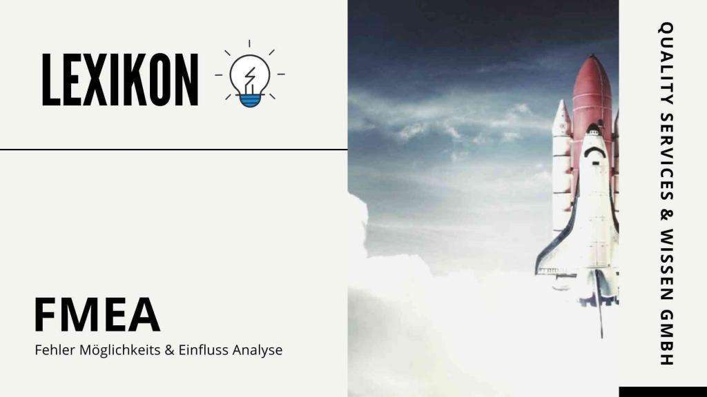 fmea fehler moglichkeits einfluss analyse