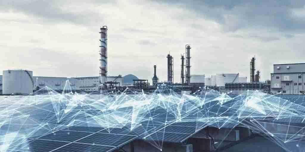 Industrie 4.0 – Basiswissen