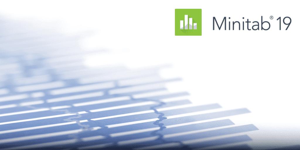 Minitab Software – Schulung für Fortgeschrittene